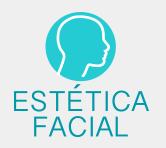 Botón de Servicio Estética Facial