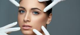 ¡Los años se están notando! ¿Deberías usar Toxina Botulínica o Rellenos faciales?